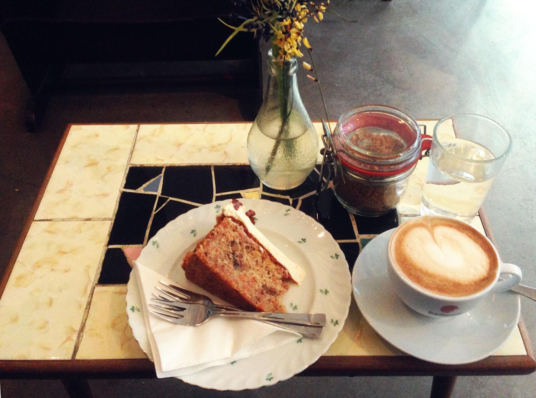 Café Heilandt