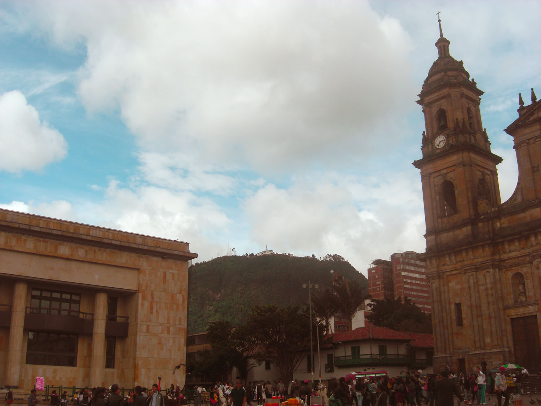 Plaza de la Revolution