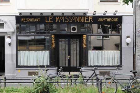I ♥ my City… Restaurant und Café Guide Köln | Ingwer trifft Olivia