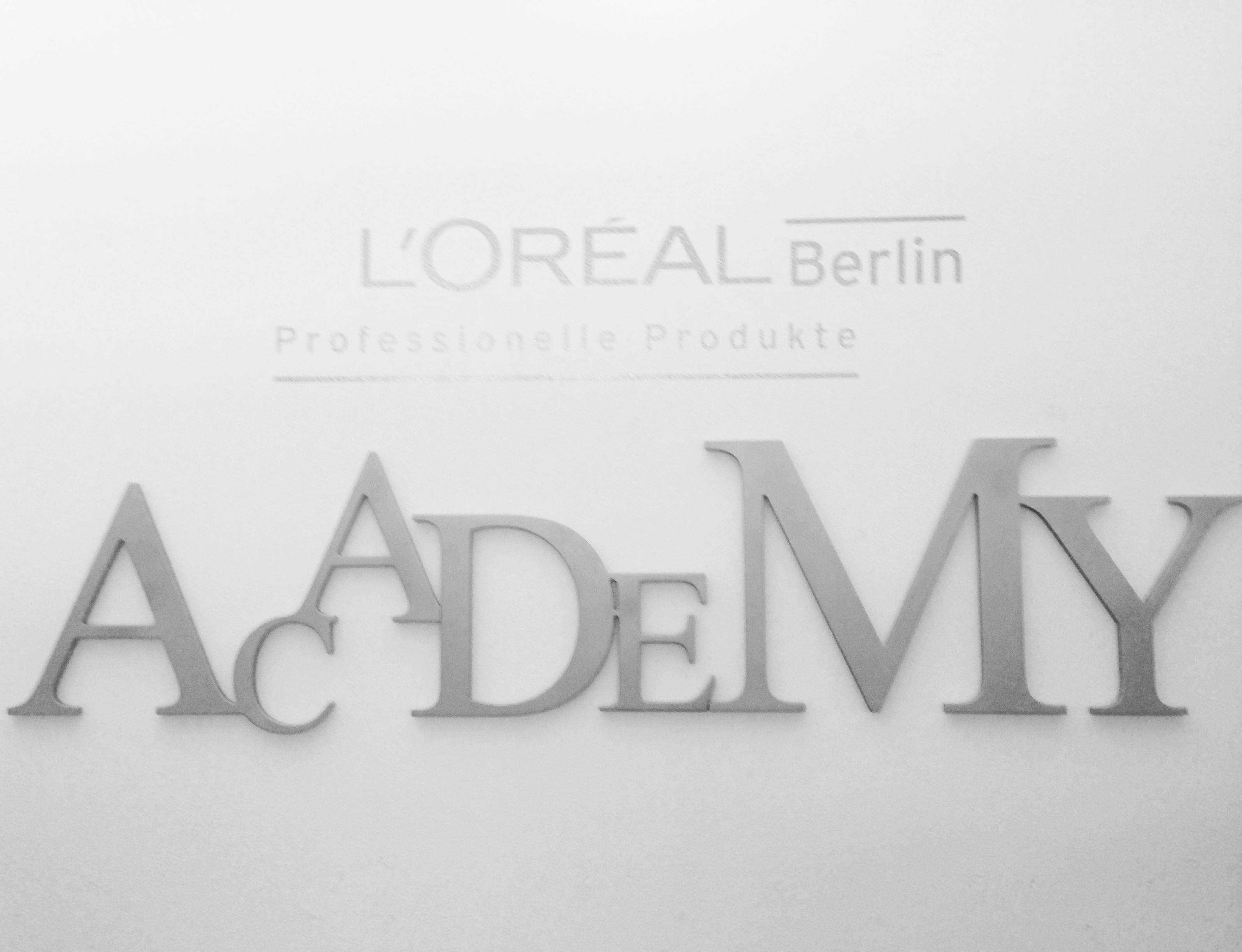 loreal academy