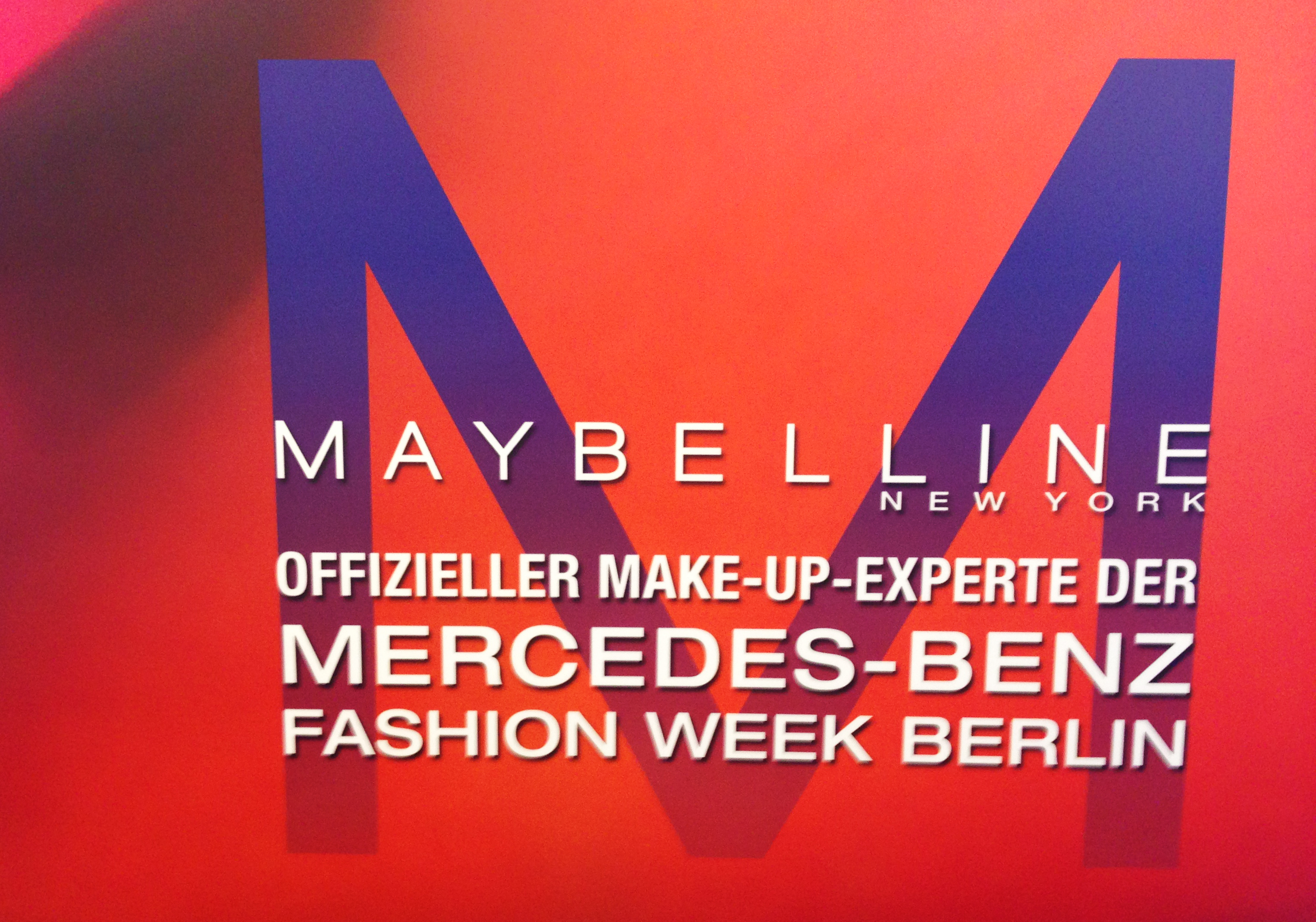 maybelline banner