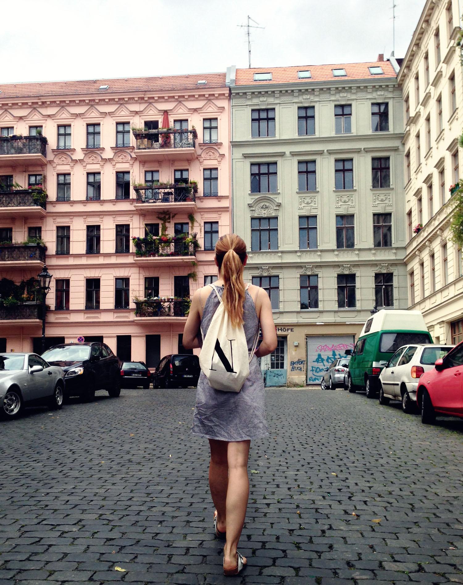 I ♥  BERLIN