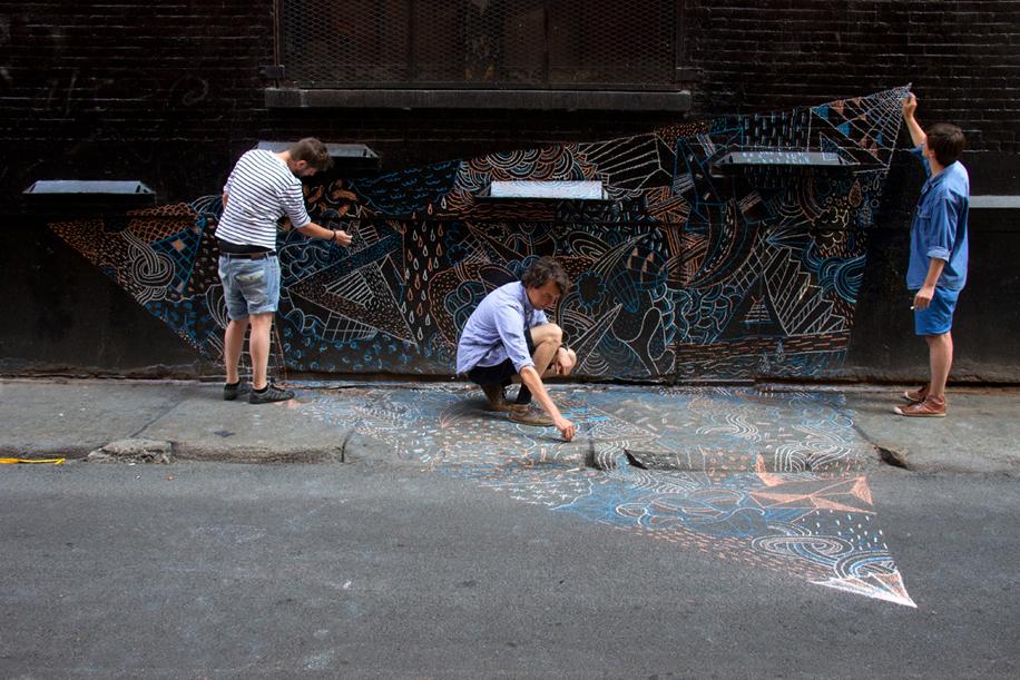 KLUB7_Manhattan_kreide_web