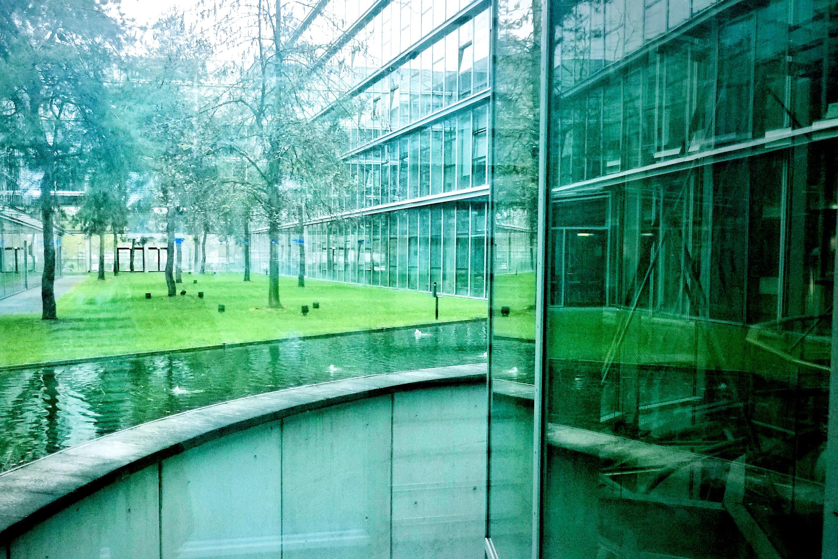Grün&Glas