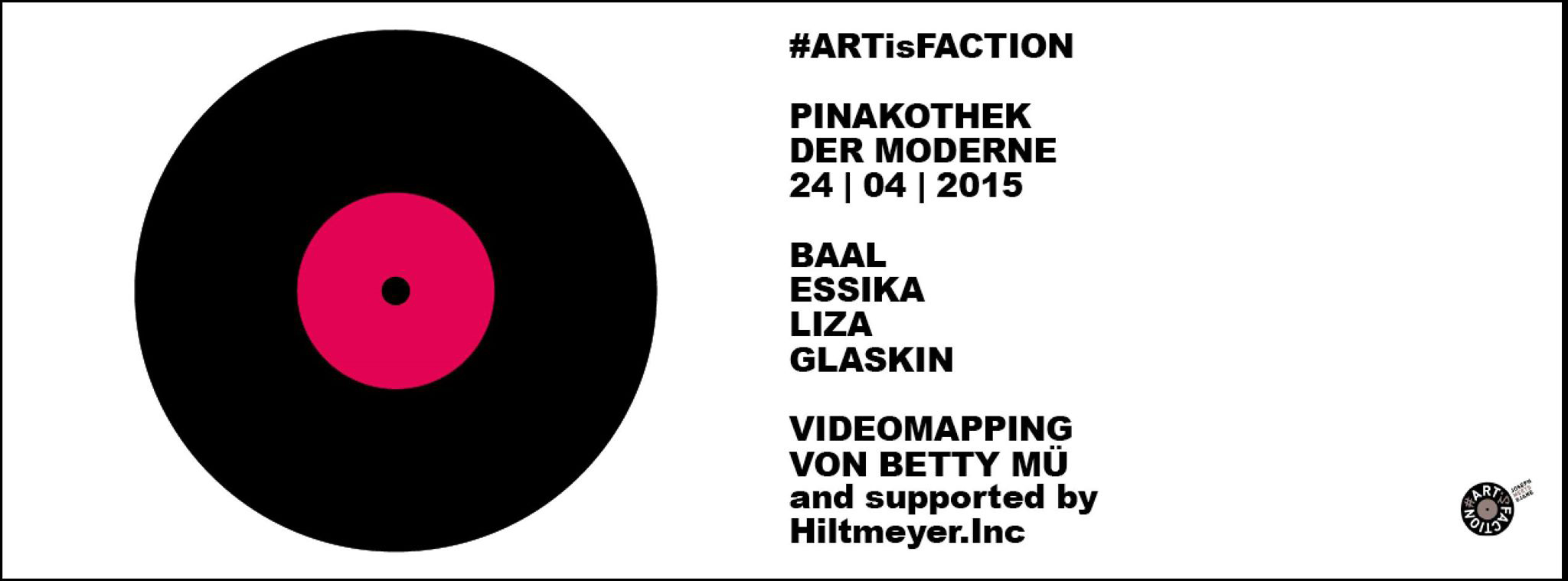 Artisfaction