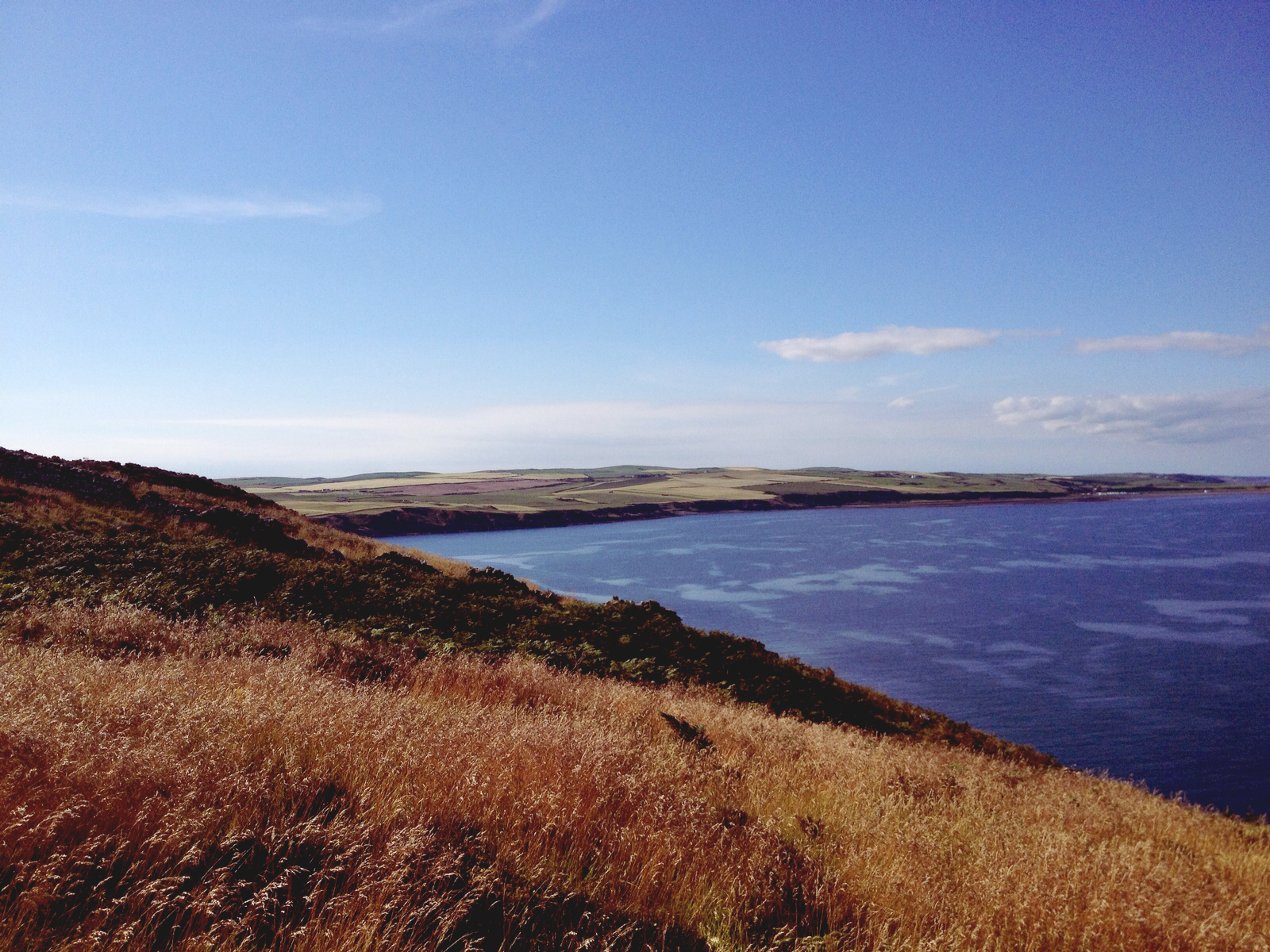 Isle of Galloway