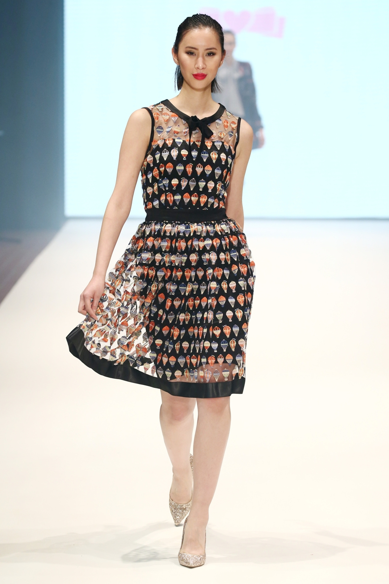Platform Fashion Selected Show - Platform Fashion January 2016